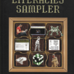 image of the book New LIteracies Sampler