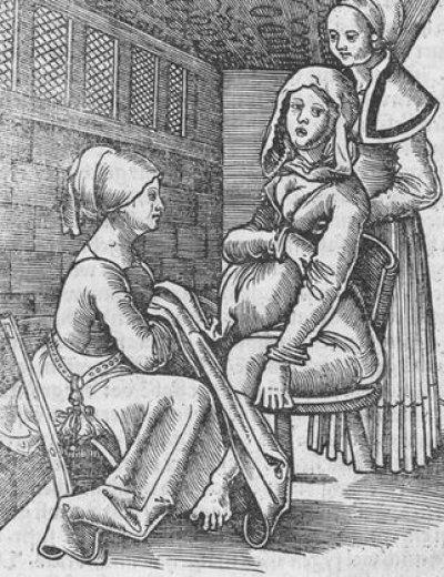 midwifery, new(1)
